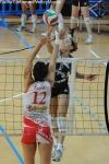 A2F - Pomezia vs Santa Croce Foto Giulia Carbonari